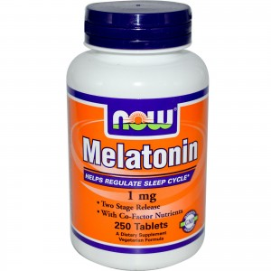 NOW-melatonine-1mg
